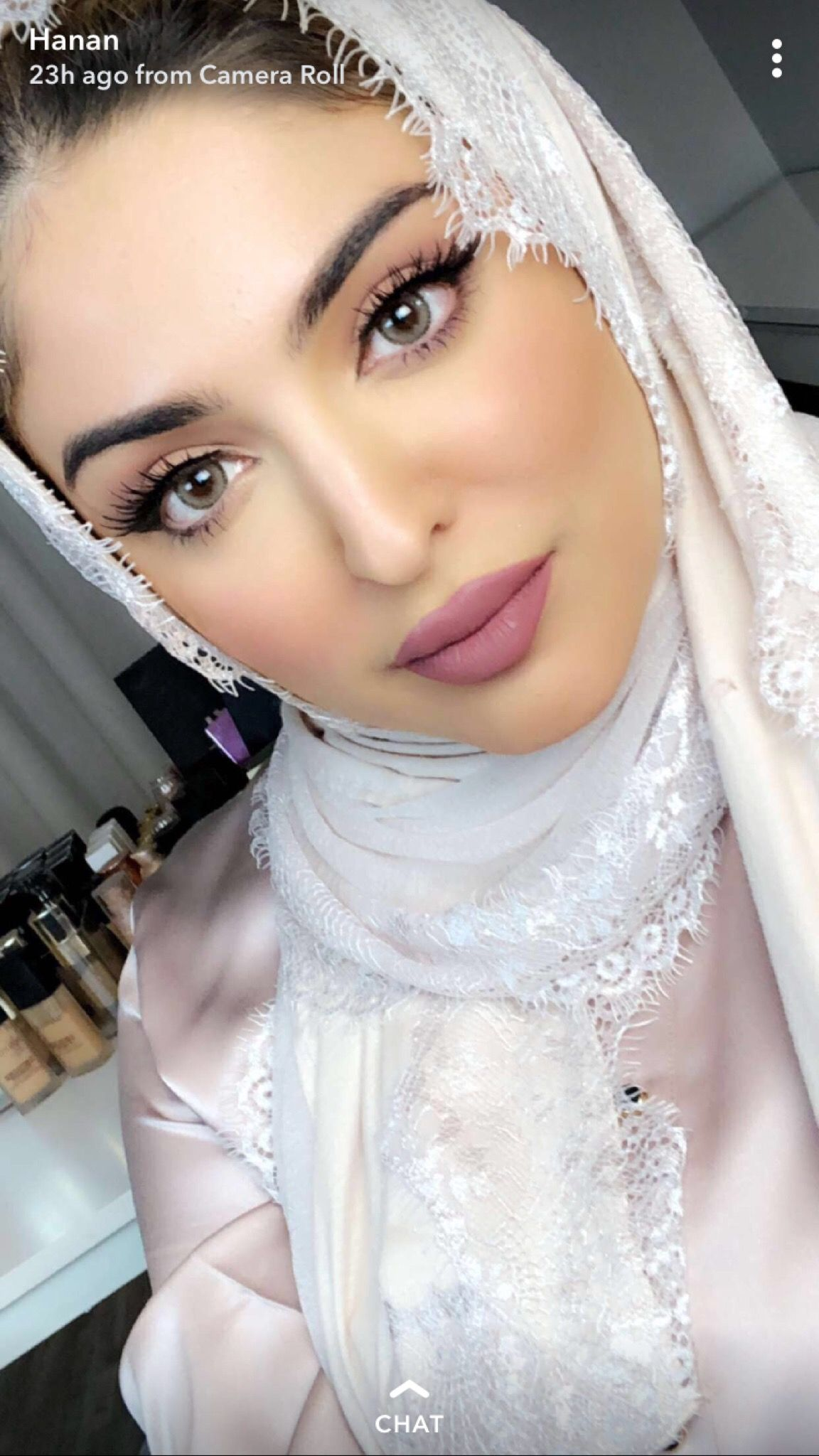 Pin By Talla Zaytoun On Musulman Beautiful Hijab Beauty Hair Makeup Persian Women