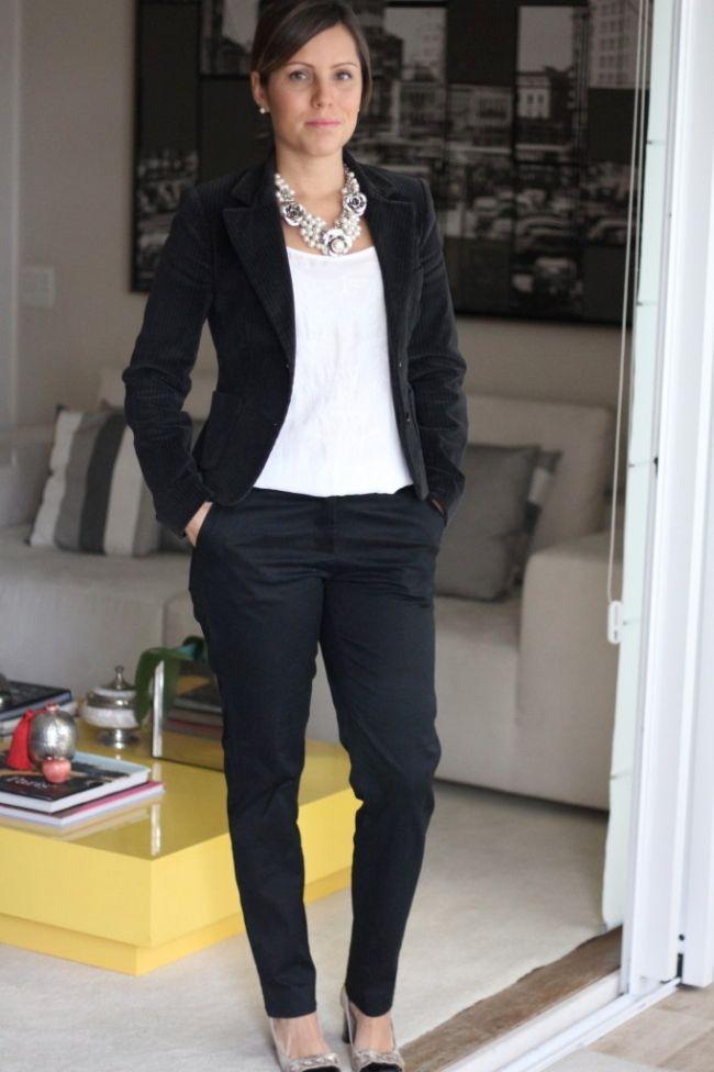 Como se Vestir na Entrevista de Emprego | Dicas de Estilo e