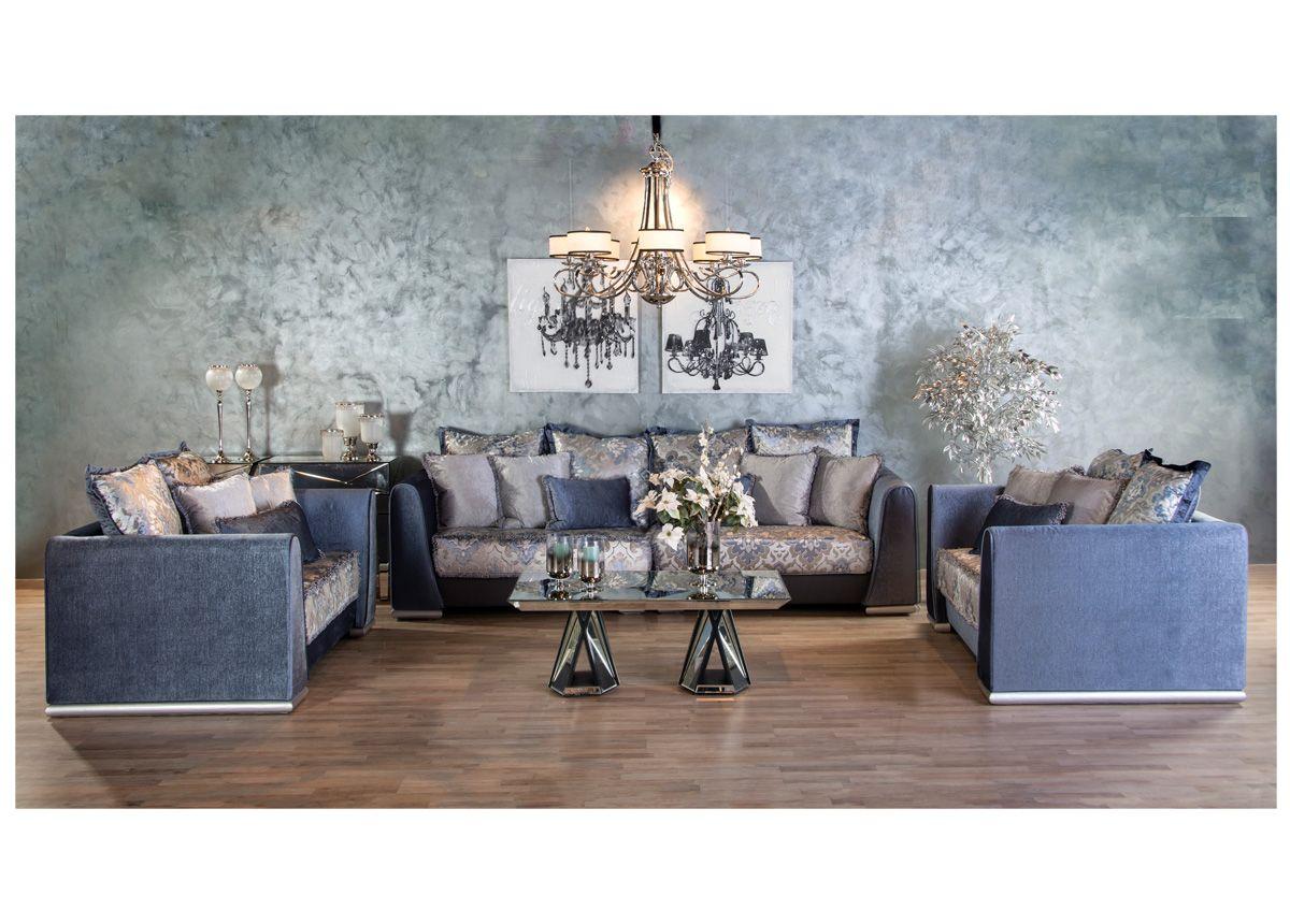 طقم جلوس لغرفة الاستقبال بألوان دارجة في هذا العام غرفة جلوس غرف استقبال ألوان أطقم مفروشات ميداس Furniture Home Decor Home