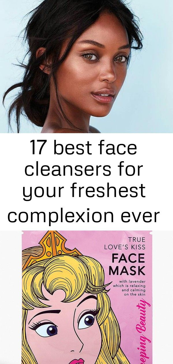 17 best face cleansers for your freshest complexion ever 14 Read on to see the 17 best face cleansers right now and find out which face wash was ranked number one by read...