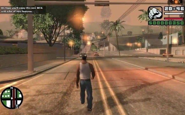 best gta game in the world