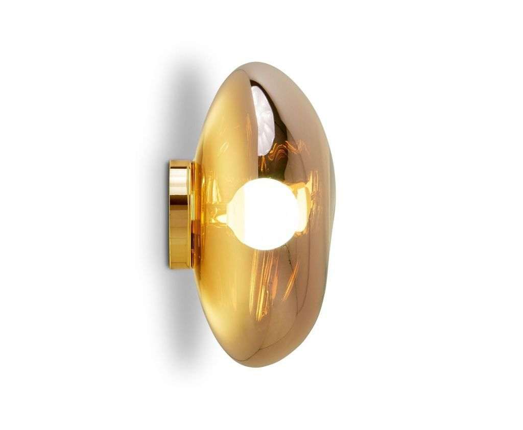 Tom Dixon Melt Surface Lamp Tom Dixon Melt Tom Dixon Tom Dixon Lighting