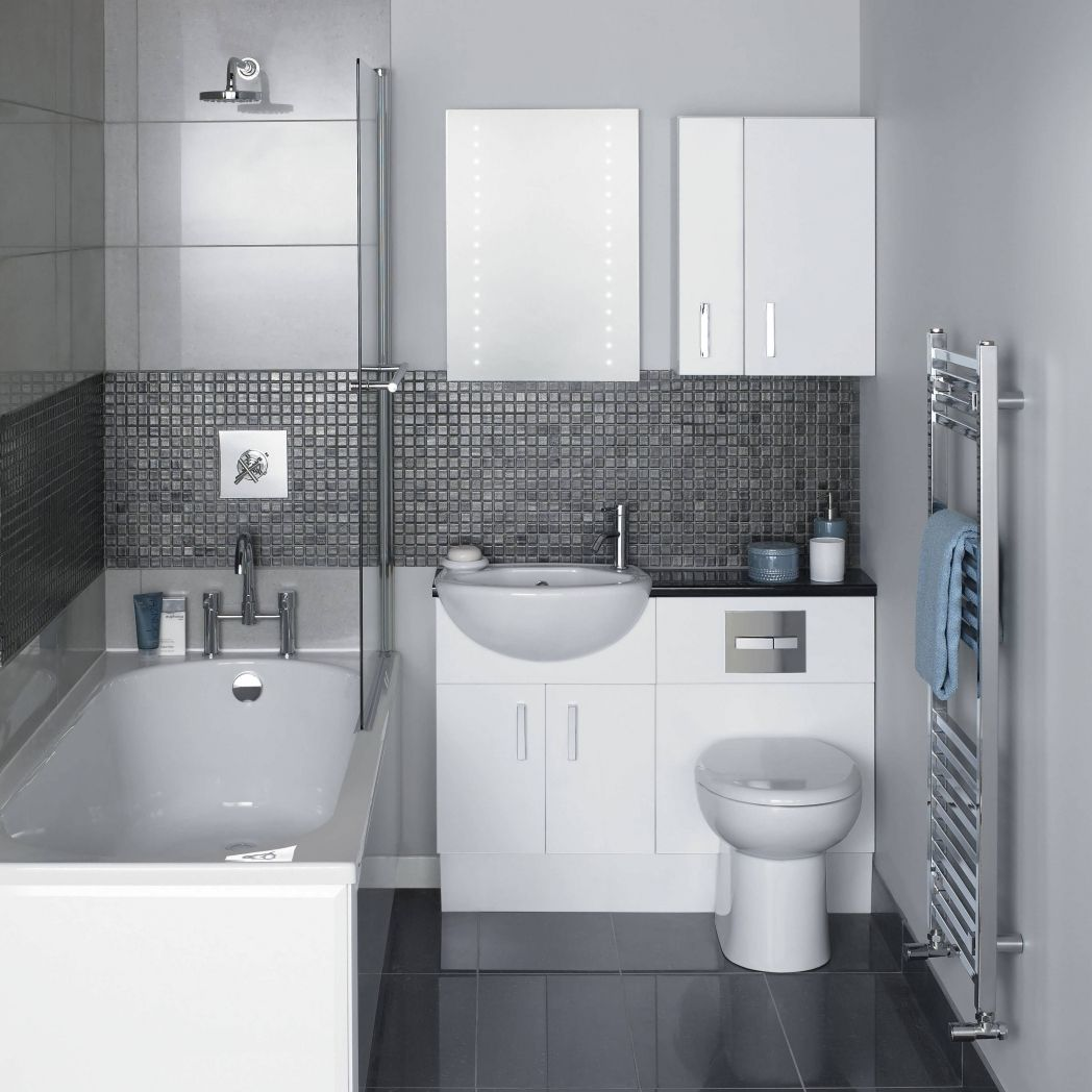 bathroom ideas for small spaces on a budget - modern interior paint ...