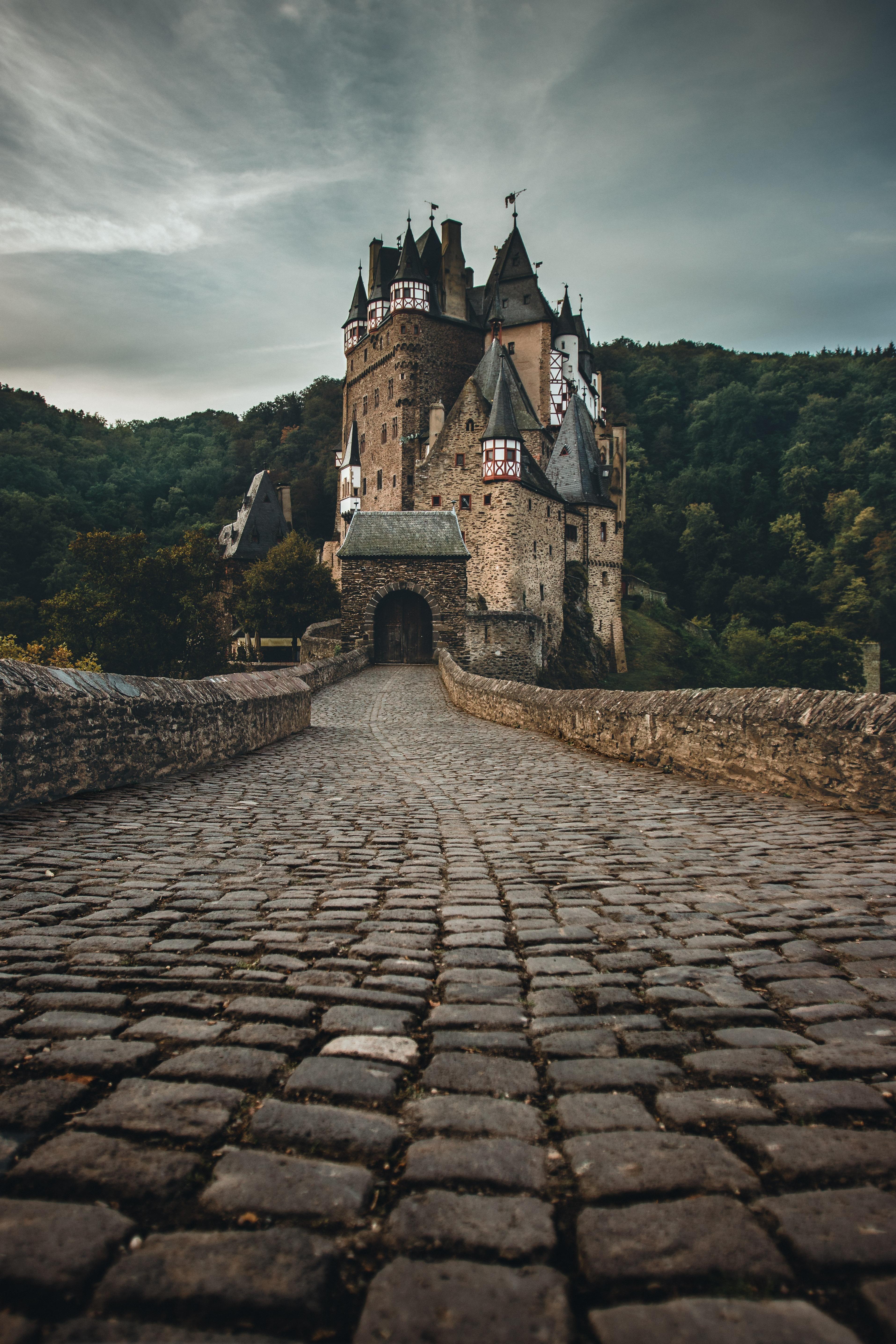Burg Eltz In Germany Oc 3829 5743 Germany Castles Burg Eltz Castle Castle
