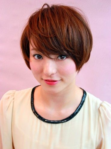 Trendyshorthaircuts Com Short Hair Styles Cute Hairstyles For Short Hair Bobs Haircuts