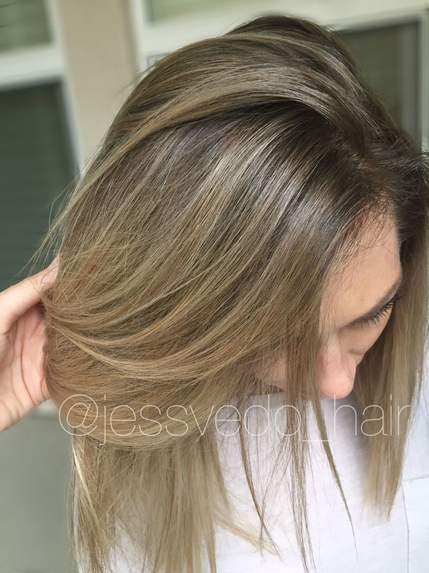 Pin by Emily Ernest on Beauty | Pinterest | Hair coloring, Hair ...