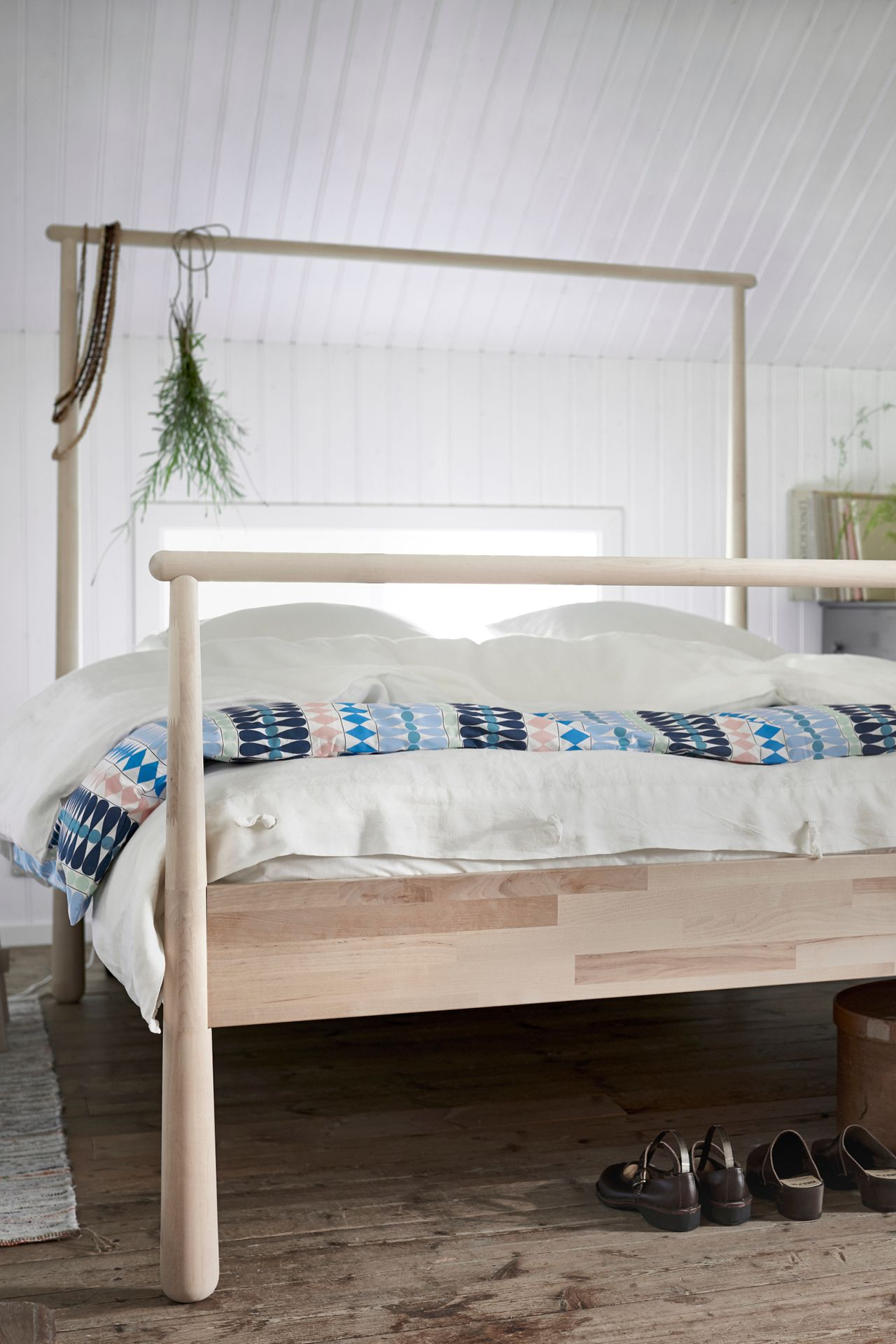 The IKEA Everyday — When is a bed more than a bed When it s a