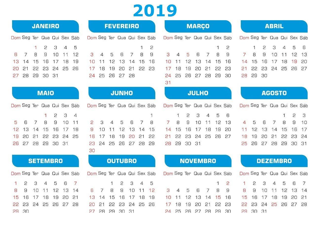 Calendario 2019 Rosa Portugues.Calendario 2019 Pdf Calendario 2019 Pdf Calendar Bullet