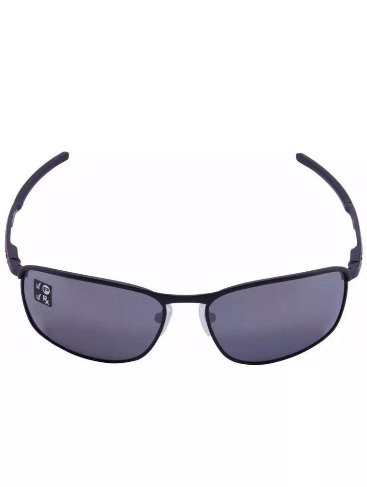 0b48065250 Oakley Conductor 8 Sunglasses OO4107-02 Matte Black