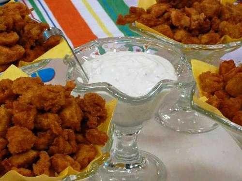 بوشار الدجاج تشيكن بوب كورن Recipes Food Breakfast
