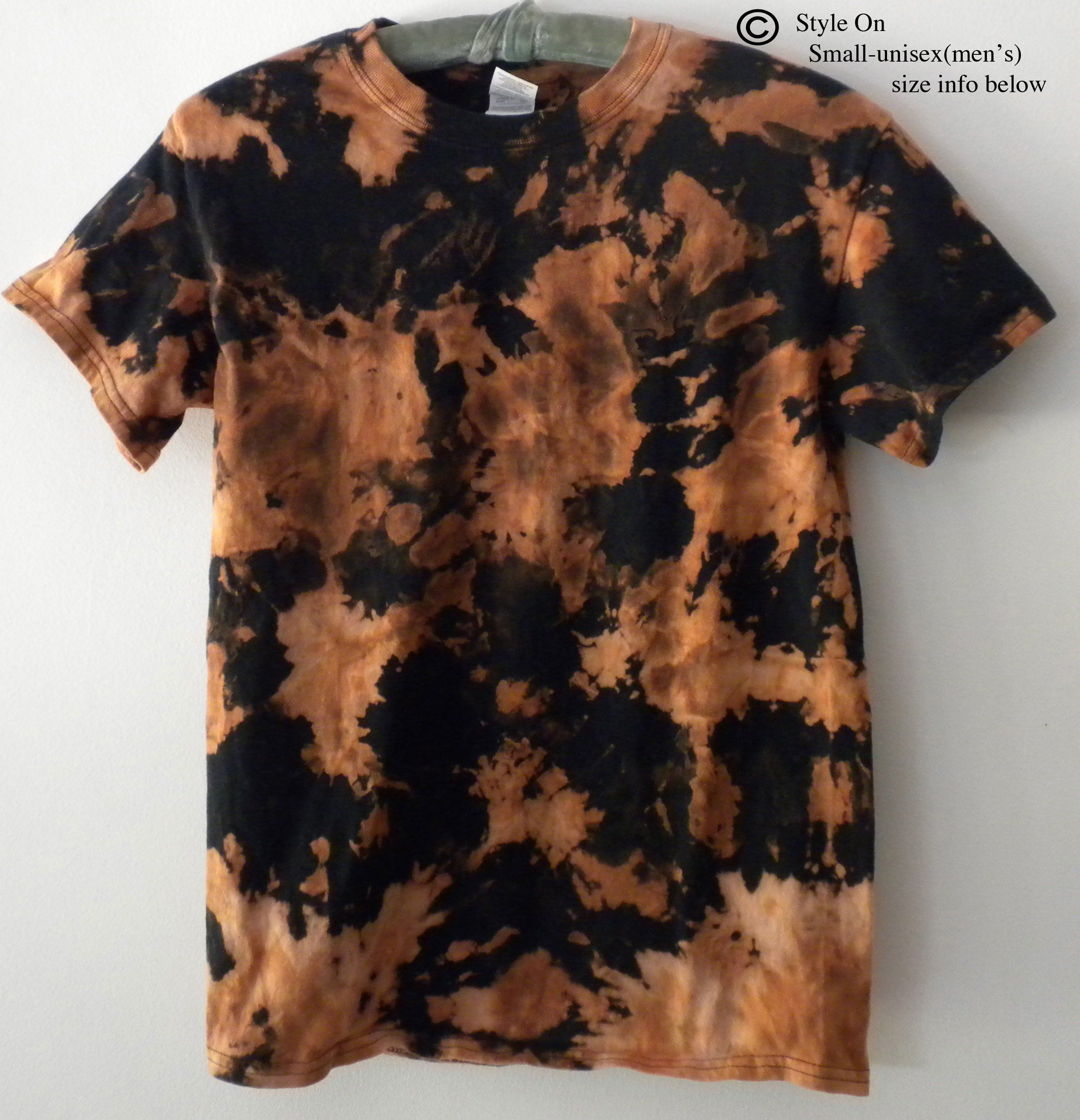Thanks For The Kind Words Great Shirts Thanks Joefitzgerald4 Https Etsy Me 2qi57dh Etsy Clothing Diy Tie Dye Shirts Tye Dye Shirts Reverse Tie Dye