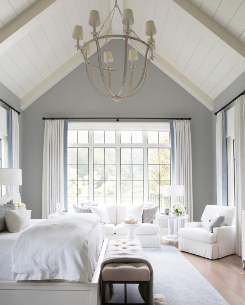 The 15 Most Beautiful Master Bedrooms On Pinterest White