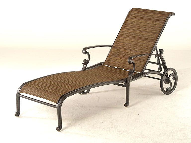 St. Augustine Sling · Star RatingOutdoor FurnitureOutdoor LivingFlorida