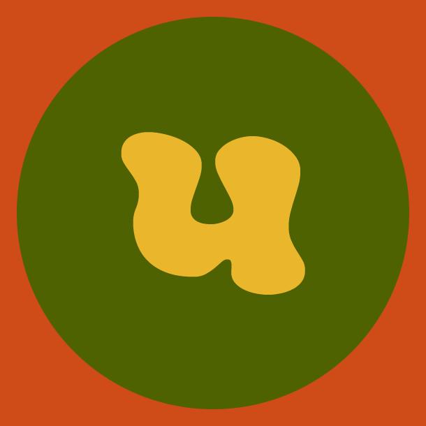 Tipografía Psicodélica Swash | 60s fun font | Fuente orgánica | Free font @deFharo
