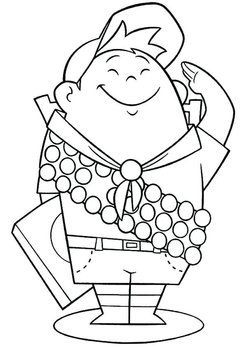 35++ Cute inside out coloring pages info