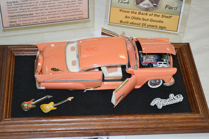 Pin by tom johnson on fantastic plastic! Model, Ford, Cars