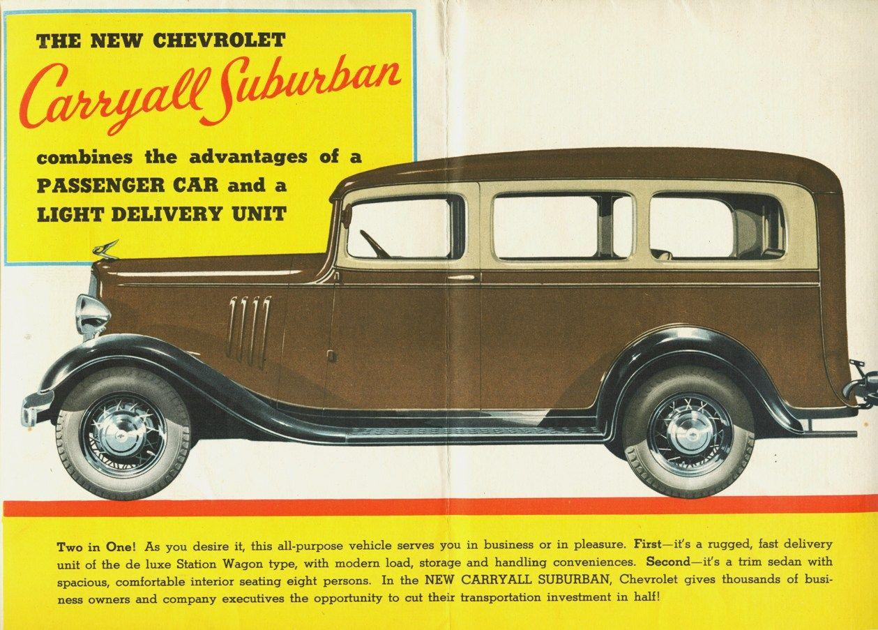 1935 chevrolet carryall suburban chevrolet suburban chevrolet suburban 1935 chevrolet carryall suburban