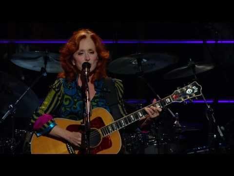 Love Has No Pride - Bonnie Raitt with David Crosby and