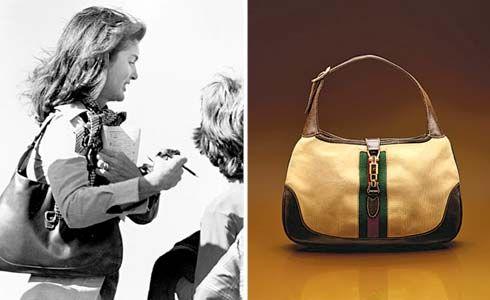 Jackie Kennedy Onassis Herme S Bag