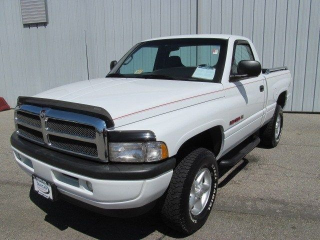 Check Out This 1998 Dodge Ram 1500 Truck On Autotrader Com Dodge Ram 1500 Dodge Ram Ram 1500