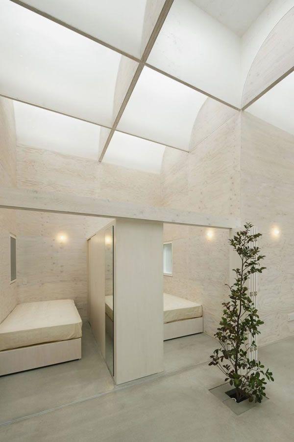 Ideas Para Decorar Habitaciones Sin Ventanas Habitacion