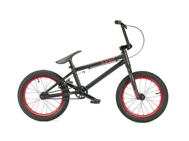 "Cult ""Juvenile 16"""" BMX Bike"