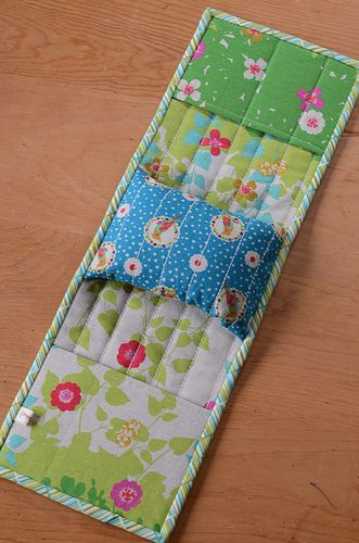 Couch Caddy Tutorial Quilting Sewing Sewing Caddy Pin
