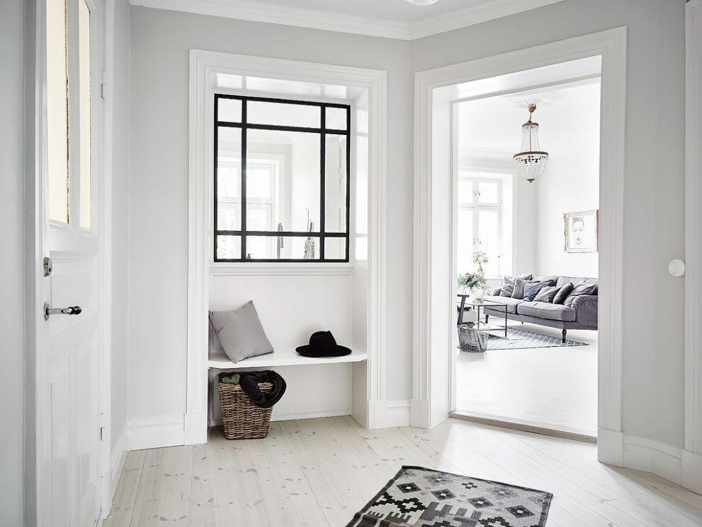 Image result for window between rooms Window Ideas Pinterest