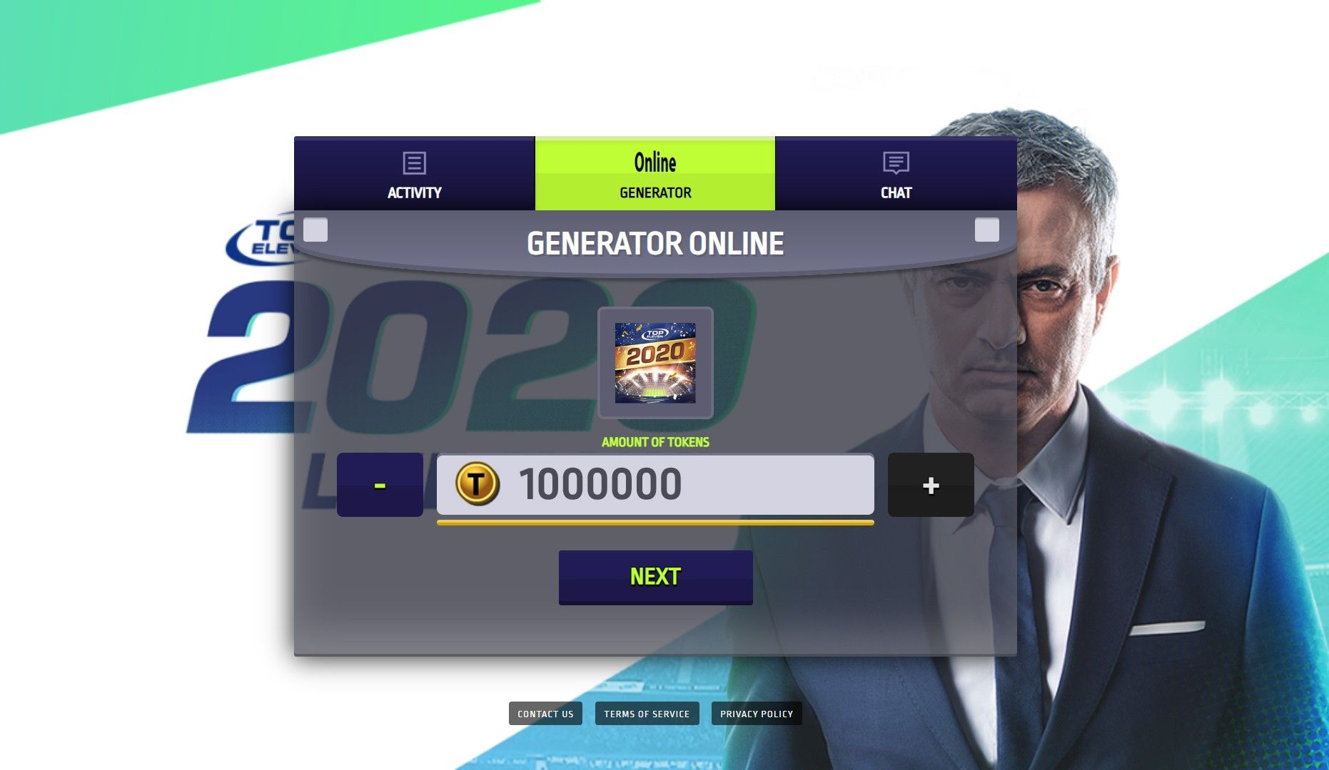 Free Generator 2020 Top Eleven 2020 Hack In 2020 Episode Choose Your Story Generation Eleventh