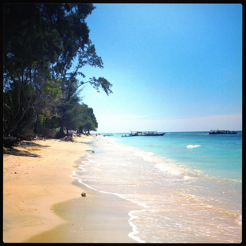 Gili Islands!!