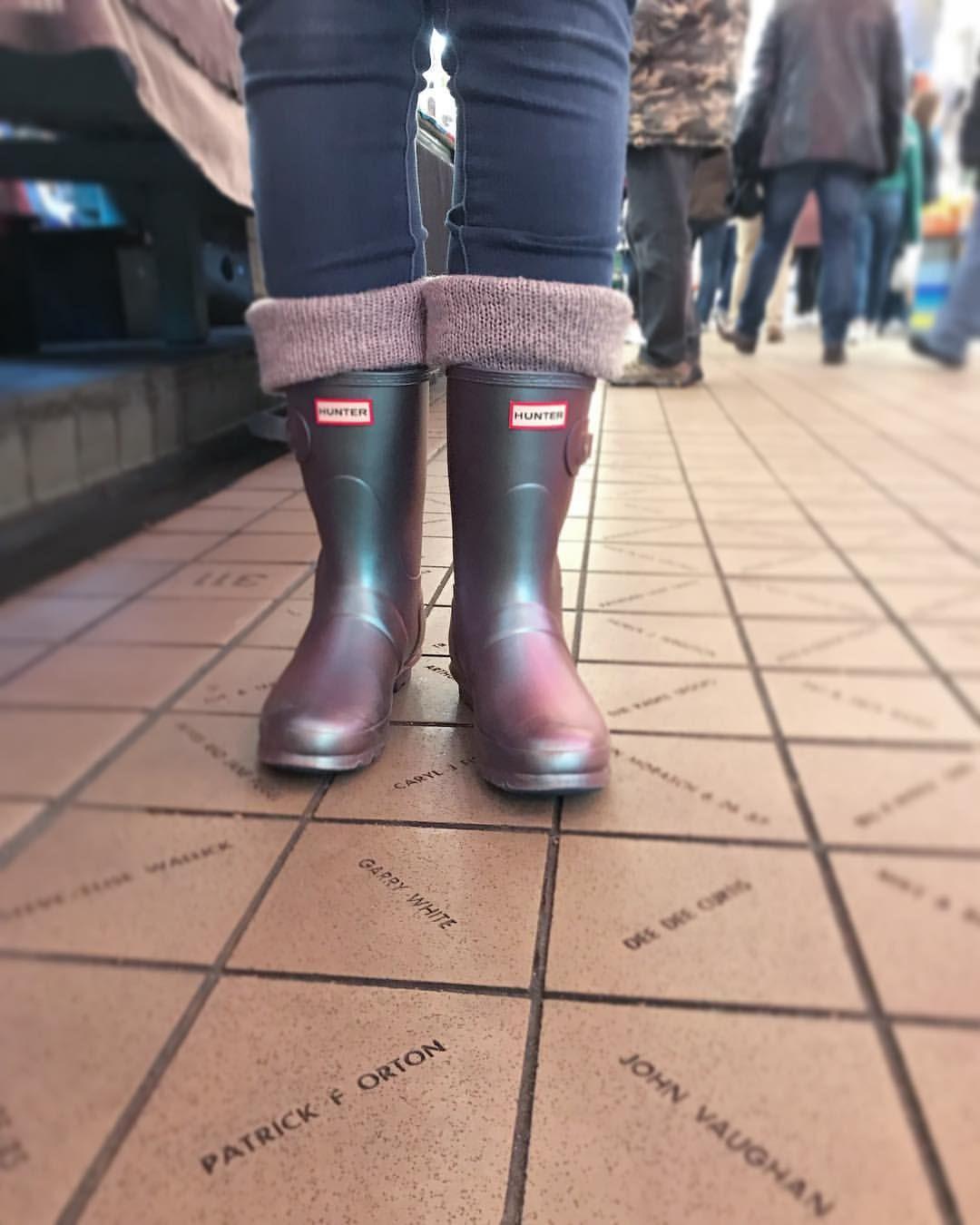 SmMed 6-8 Boot Boot Cuff Insert SLUGS Fleece Rain Boot Liners Solid Pink Fall Winter Rainy Day Fashion Wellington Boot Socks
