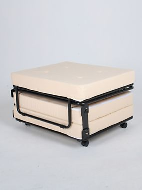 Fold Out Ottoman Bed Cover Black Cover This Is An Awesome