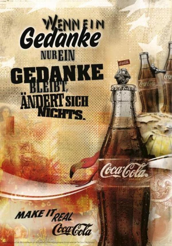 Coca Cola Werbung Werbearchiv Coca Cola Coca Cola