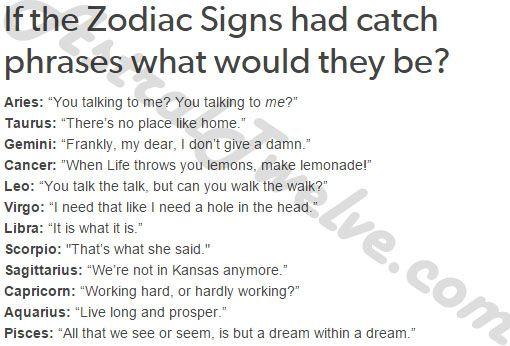 zodiac signs - Google Search