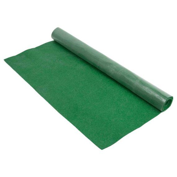 Green Carpet Rug Under Pad Multiple Sizes Available Underpad