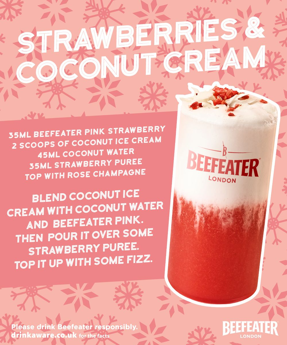 Cocktails Beefeater Gin Recipe Healthy Drinks Smoothies Drinks Alcohol Recipes Smoothie Drinks