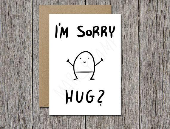 how to say sorry to ur boyfriend