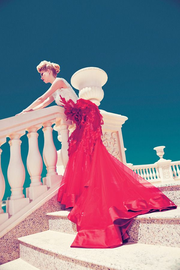 #Fashion #Photography by Mazen Abusrour by Production Paradise