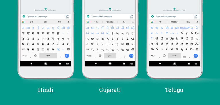 Gboard for Android gets new languages and tools App