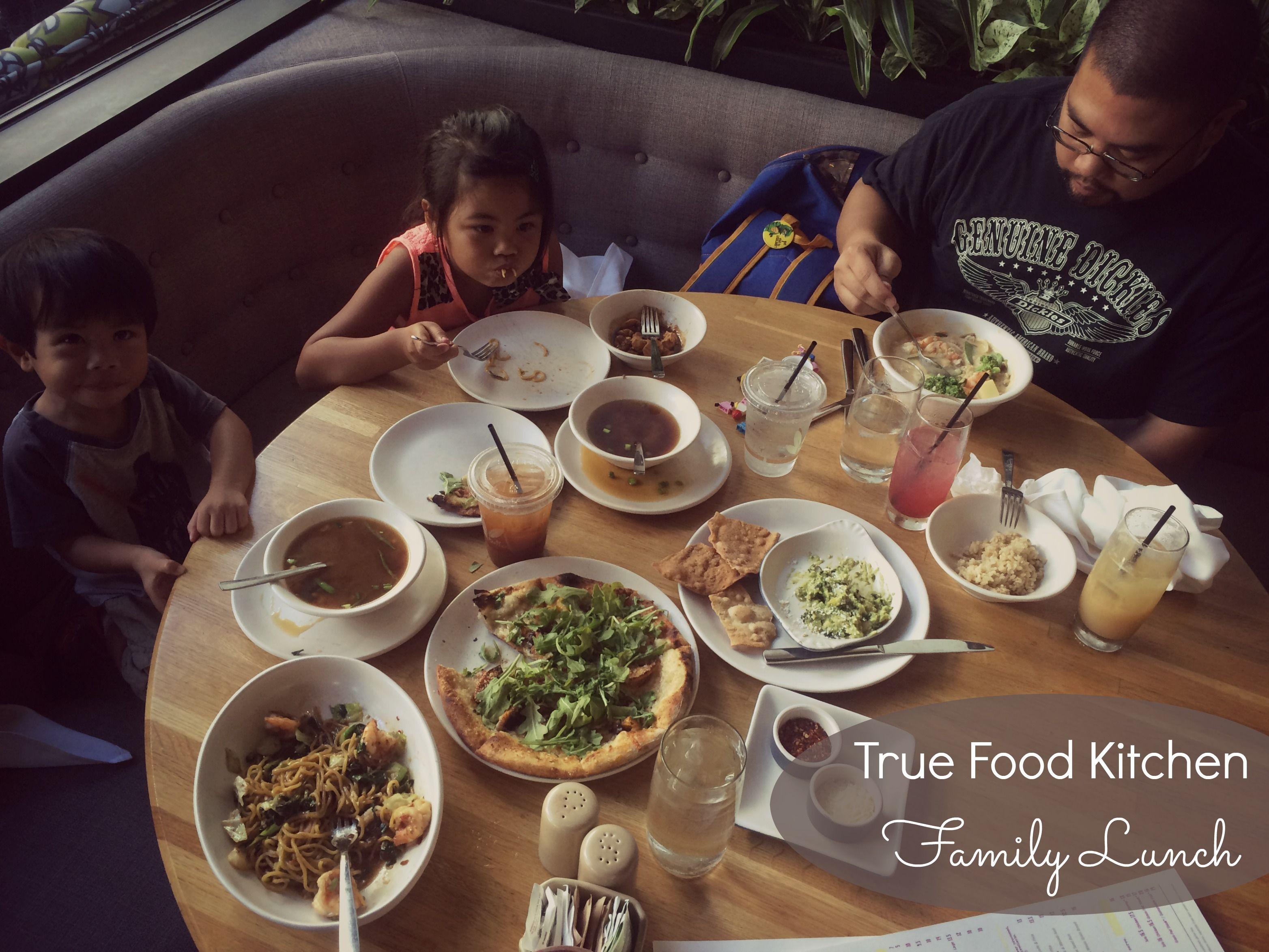 Enjoy Fall Food At Its Best At True Food Kitchen San Diego Located