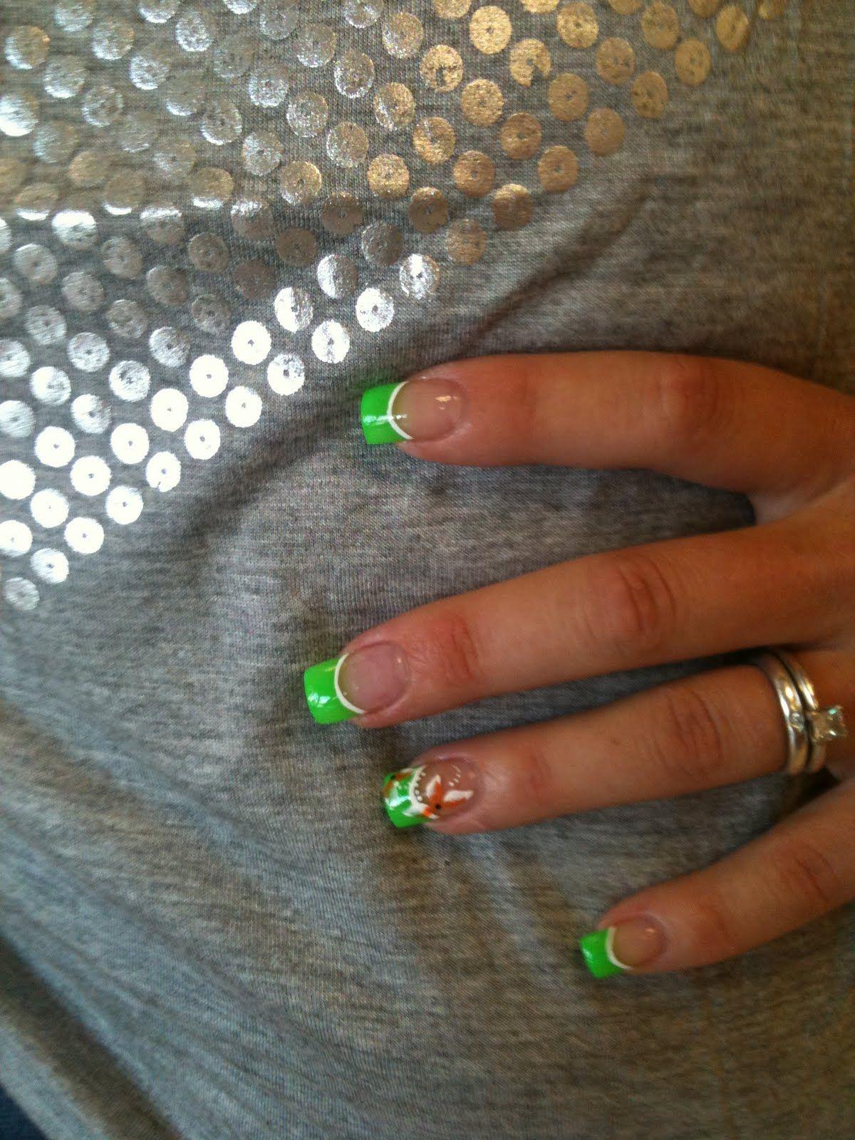 spring gel nail designs pinknailsvegas easter nail designs