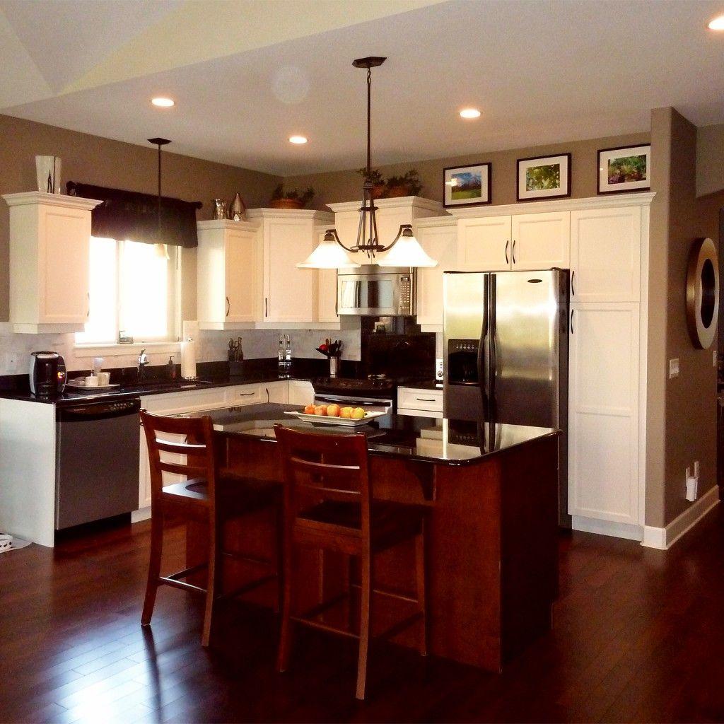 nice l shaped kitchen kitchen remodel home kitchens new kitchen on l kitchen remodel id=58388