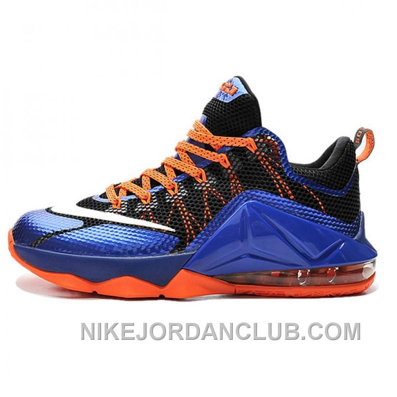 b5f6364557a http   www.nikejordanclub.com nike-lebron-james-. Orange Basketball ShoesMichael  Jordan ...