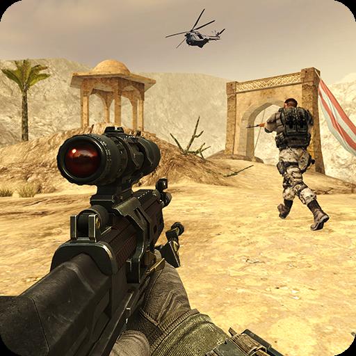 Call of Modern World War Free FPS Shooting Games v1.1.6