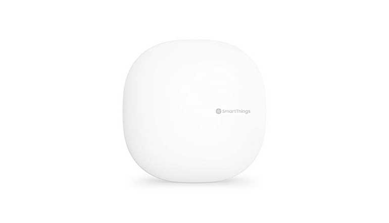 Samsung SmartThings Hub 3rd Generation Smartthings
