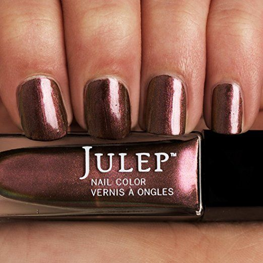 Julep Color Treat Nail Polish Silver Metallics Marzia It 0 27 Fl