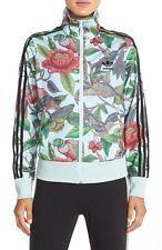 Adidas Originals Florera Track Top Jacket size L