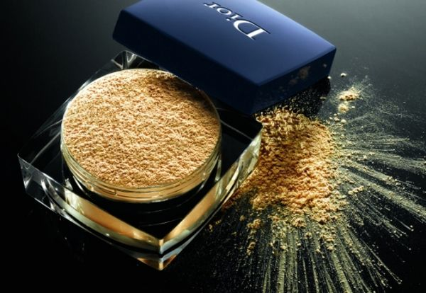 Gold Dust by Dior