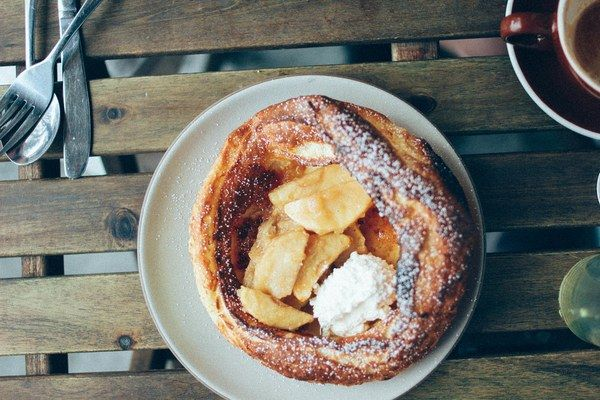 Skip the Line and Make Outerlands' Dutch Pancakes at Home