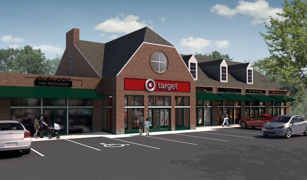 Target is opening two new stores in Washington